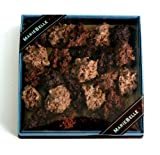 MarieBelle's The Clusters - Chocolate Covered French Croquettes