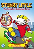 Stuart Little: The Complete Animated Series [DVD]