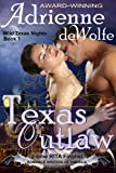 Texas Outlaw (Wild Texas Nights, Book 1)