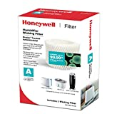 Certified Honeywell HAC-504C Humidifier Replacement Filter, Filter A