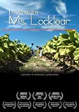 Book cover from Looking for Ms. Locklear by Alexander Hartung