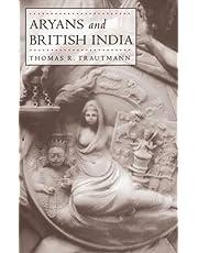 Aryans and British India