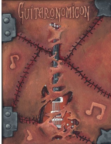 Guitaronomicon: All the  scales: The collected Basic Scale  Guides For Guitar Volumes 1-18 (Volume - Rob Silver