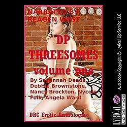 DP Threesomes, Volume 1