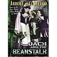 Jack & the Beanstalk [Import]