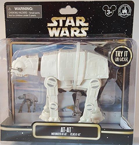 Star Wars At-at Walker Toy (AUTHENTIC DISNEY PARKS STAR WARS AT-AT WALKER)
