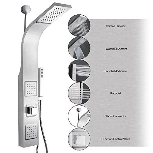 Shower Spa Systems: Amazon.com
