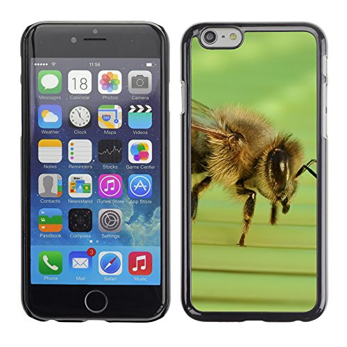 "Premio Sottile Slim Cassa Custodia Case Cover Shell // V00002932 abeille // Apple iPhone 6 6S 6G 4.7"""