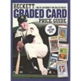 Beckett Graded Card Price Guide No. 1