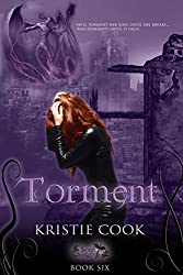Torment (Soul Savers Book 6)