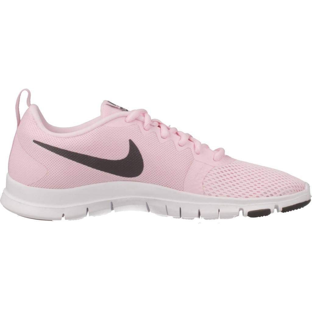 Nike Tenis Flex Essential TR RosaGris Talla 24.5: Amazon