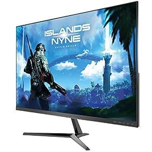 Amazon Pixio PX276 27 inch 144Hz 1ms WQHD 2560 x 1440 Wide