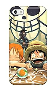 Hot One Piece Marble Play First Grade Tpu Phone Case For Iphone 5/5s Case Cover by mcsharks