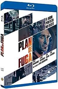 Plan De Fuga [Blu-ray]