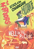 The Meteors: Attack of the Chainsaw Mutants/Hell in the Pacific