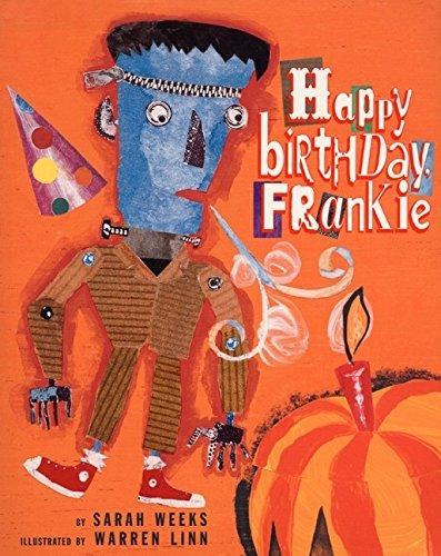 Happy Birthday, Frankie for $<!--$14.00-->