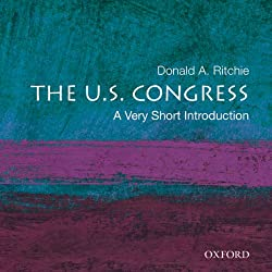 The U.S. Congress: A Very Short Introduction