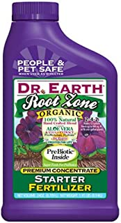 product image for Dr. Earth Root Zone 1010 Concentrate Starter, 24 oz