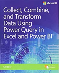 Using Power Query, you can import, reshape, and cleanse any data from a simple interface, so you can mine that data for all of its hidden insights. Power Query is embedded in Excel, Power BI, and other Microsoft products, and leading Power Qu...