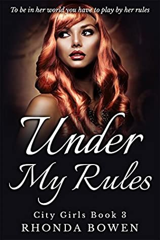 book cover of Under My Rules
