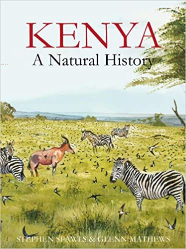 Rapidshare download skakbøger Kenya: A Natural History by Glenn Mathews iBook