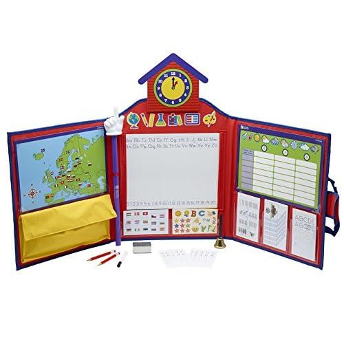 Learning Resources Kit International L'école Pretend & Play De -