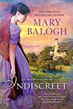 Indiscreet (The Horsemen Trilogy) by  Mary Balogh in stock, buy online here