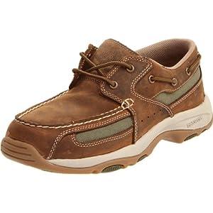 Irish Setter Men's 3819 Lakeside Slip-On Boat Shoe