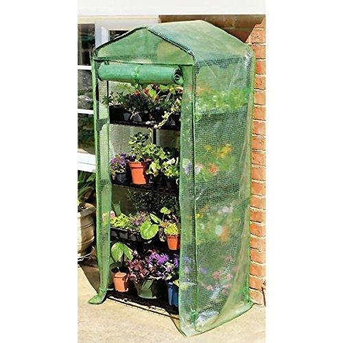 Gardman 4 Tier Compact Growhouse 08679