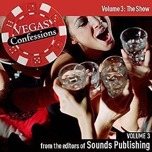 Vegas Confessions 3 Audiobook