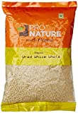 Pro Nature Organic Urad White Whole-500g