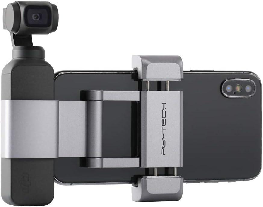 Mobile Phone Mounting Bracket Shock Proof Set for DJI OSMO Pocket Holder Camera Accessories