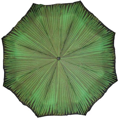 PealRa Palm Frond Super Mini Umbrella