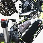 HSART-Mountain-Bike-Elettrica-da-1000W-per-Adulti-Bicicletta-Elettrica-Pneumatico-Grasso-26-Batteria-agli-Ioni-Litio-48V-175AH-27-velocita-MTB-Professionale-Bicicletta-per-Uomo-Donne