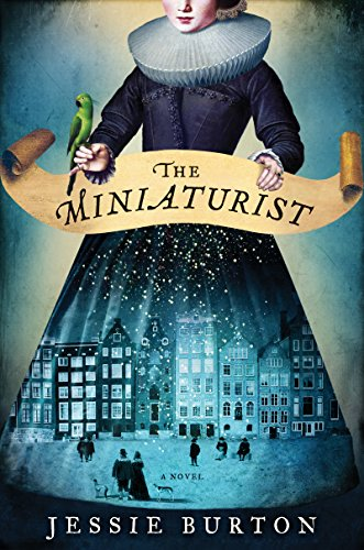 The Miniaturist: A Novel cover