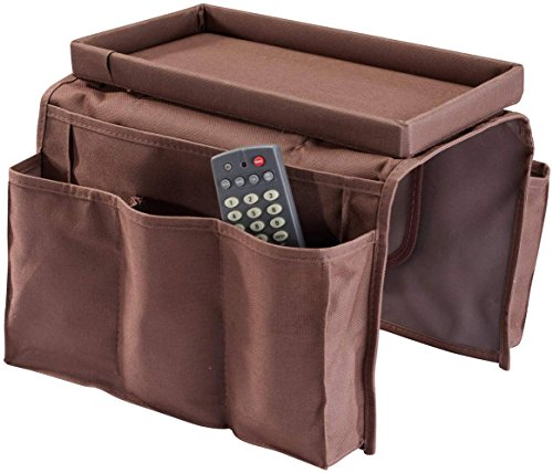 Armchair Tray – Couch Sofa Recliner Chair Armrest Caddy ...