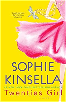 Twenties Girl: A Novel by [Kinsella, Sophie]