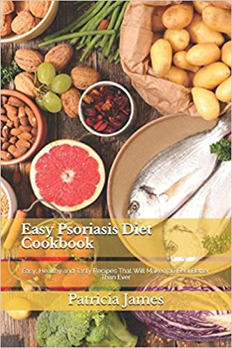 recipes for psoriasis diet