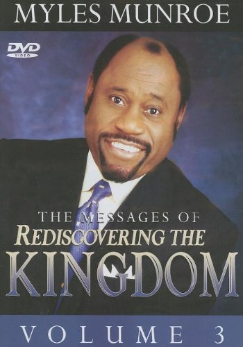 Rediscovering the Kingdom, Vol. 3 (Kingdoms Three Image)