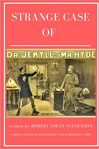 The Strange Case Of Dr Jekyll And Mr Hyde Stories Of Robert Louis