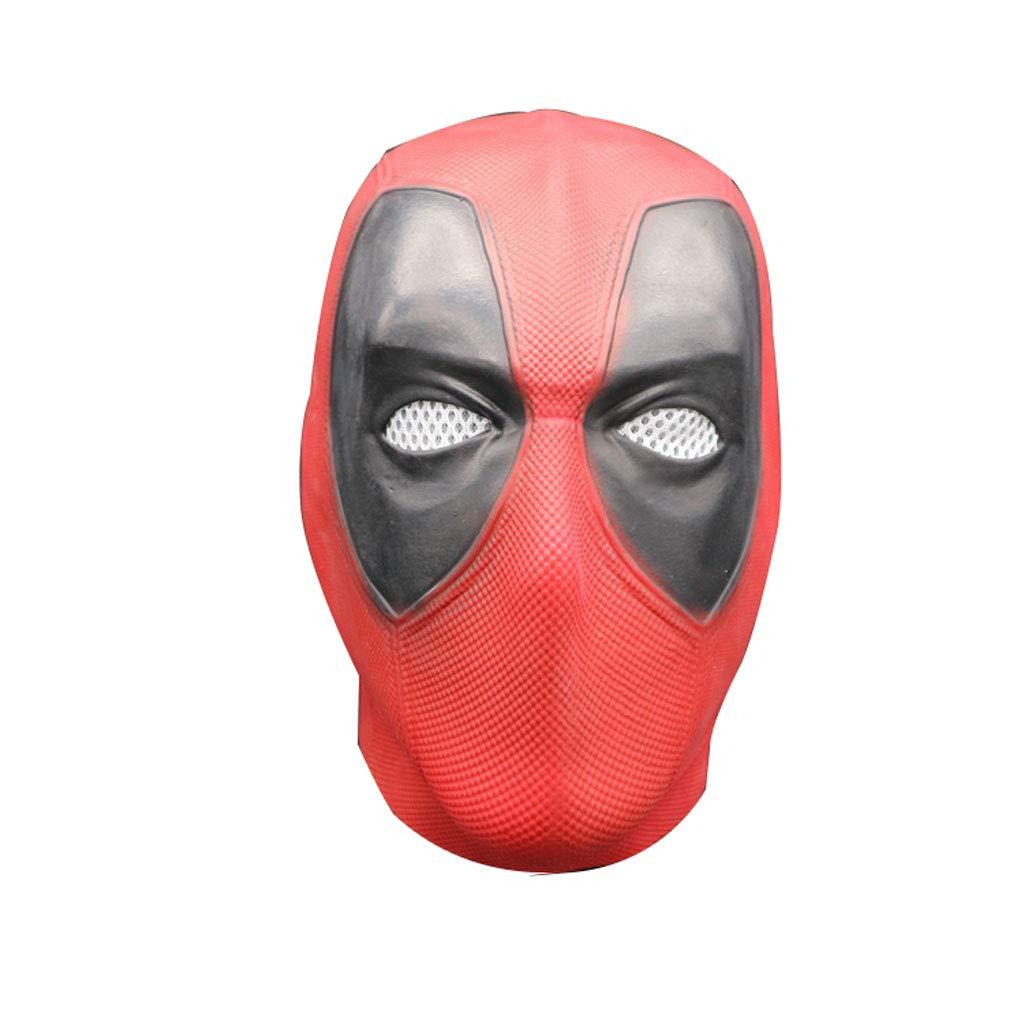 Halloween - Spiderman Maske Cosplay Maske Adult Teen