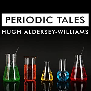 Periodic Tales Audiobook