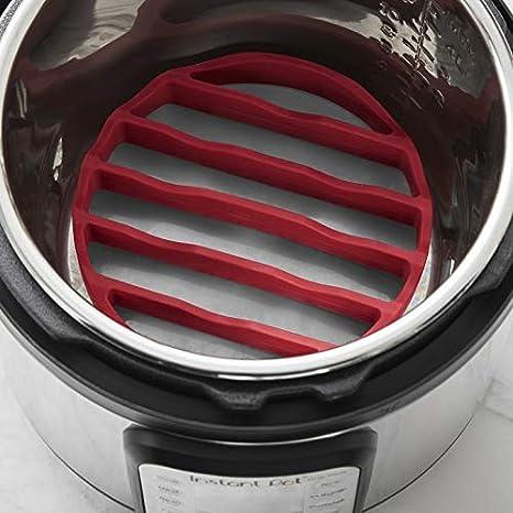 Amazon.com: OXO - Juego de ollas a presión de silicona (3 ...
