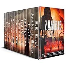 Zombie Apocalypse: A Collection of Monumental Romance Catastrophes (Zombilicious Romances)