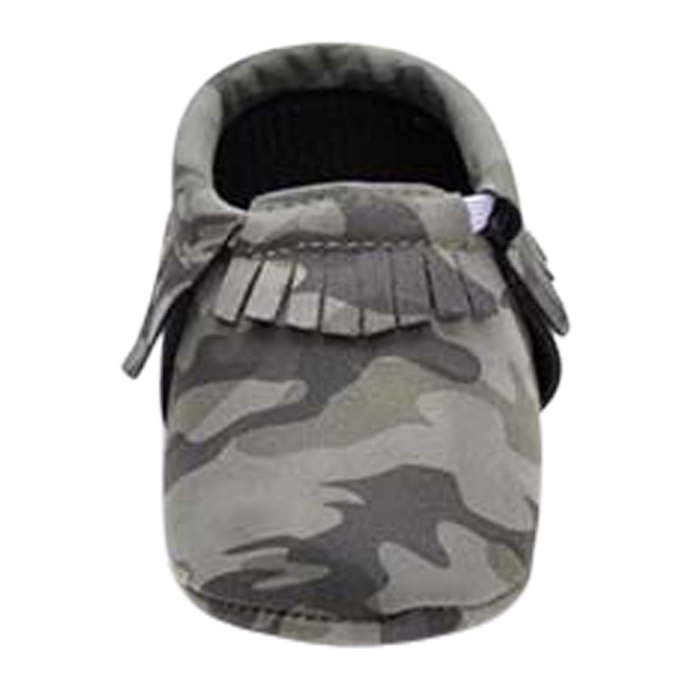 Infant Baby Boy Girl Toddler Camouflage