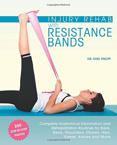Injury Rehab with Resistance Bands: Complete Anatomy and - More Sports Equipment