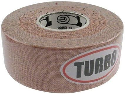 "Turbo Grip Strips 3//4/"" Yellow Insert Tape 30 pc"