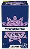 Maranatha No Stir Dark Chocolate Almond Butter Packets, 1.15 Ounce (10 Count)