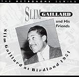 At Birdland 1951