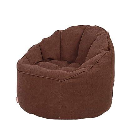 Havanadd Bolsa de Frijol de Muebles Tela Lazy Couch Recliner ...